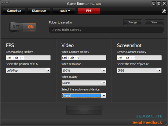 free game video recorder