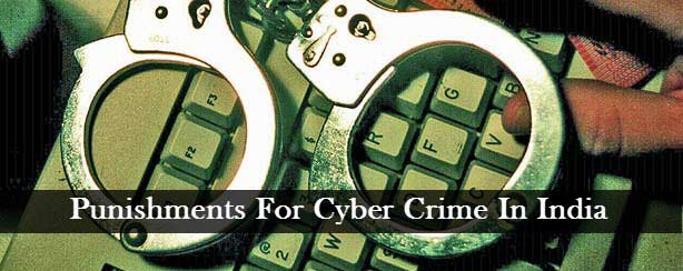 Punishment for cyber-crime in India