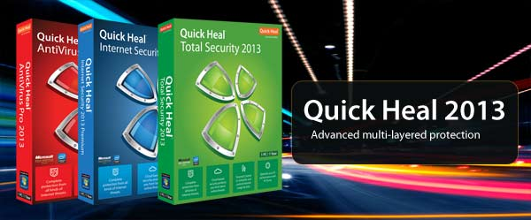 quickheal 2013 offline installer
