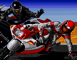 Play Road Rash 1, 2 & 3 On Windows PC
