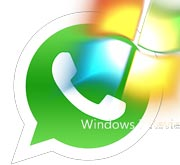 Whatsapp on Windows PC With Existing Number Without Emulator