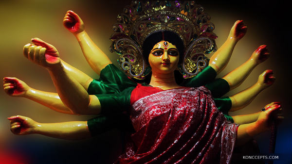 durga maa hd wallpapers windows theme