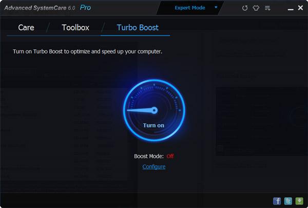 make windows system faster