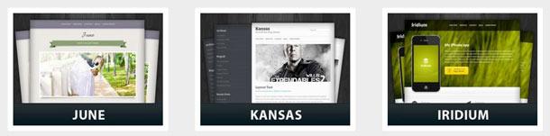 Fab Free WordPress Themes