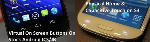 galaxy s4 camera button