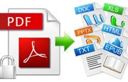 Able2Extract PDF Converter 7 PRO Review And Giveaway