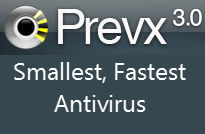 Prevx 3.0 Review: Smallest And Fastest Antivirus I've Ever Seen