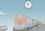 Track Trains And Get Live Position on Google Maps | Indian Railways