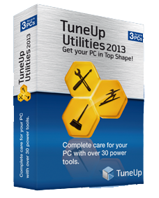 TuneUp Utilities 2013 Review: Is It Better Than 2012? Should I Buy?