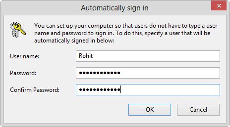 bypass login screen windows-8