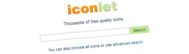 Iconlet