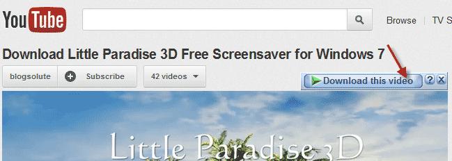 idm video download