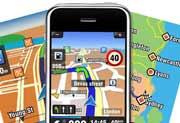 Comparison of Mobile Maps: Nokia vs Google vs Apple Maps