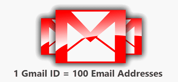 umlimited gmail IDs