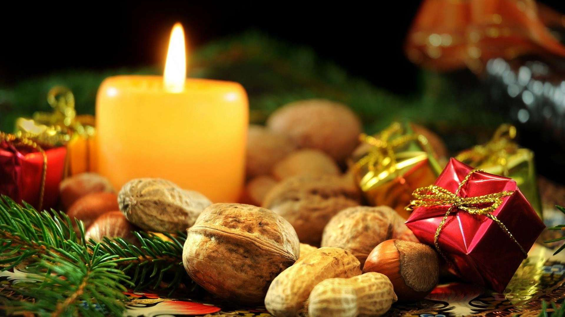 Christmas 2012 Wallpapers in HD Free Download For Mac & Windows