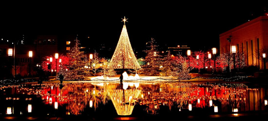 Christmas hd wallpapers decoration