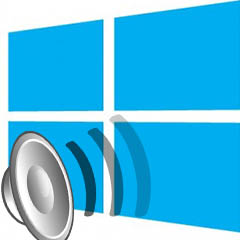 Customize Windows 8 Logon, Logoff & Unlock Sound Events