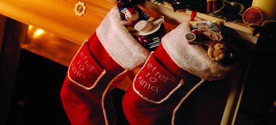 santa gifts for kids