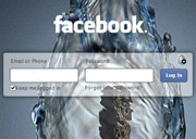 Customize Facebook Login Page Style and Background Image