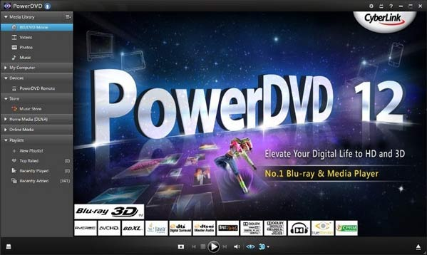 cyberlink powerdvd 12 free download