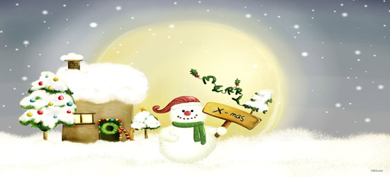 snowman christmas wallpaper hd kids