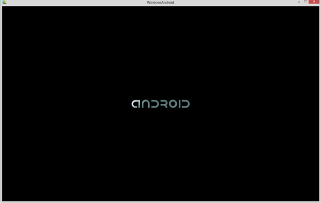 Android ICS emulator for Windows