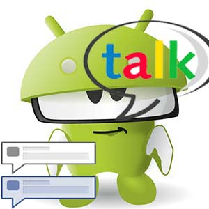 Access Google Talk & Facebook Chat From One Single Android App