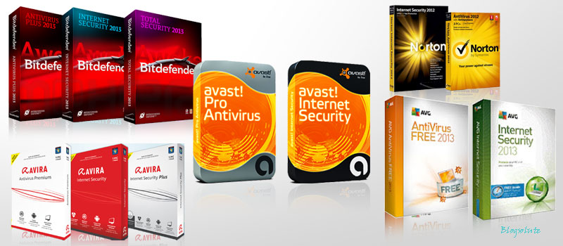 Buy Antivirus or Internet Security