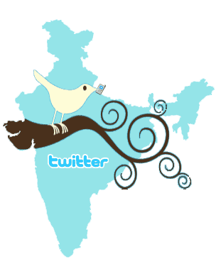 Why Twitter isn't Popular Like Facebook Among Indians?