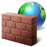 Windows Firewall difficult to configure