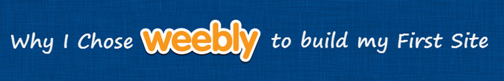 why weebly