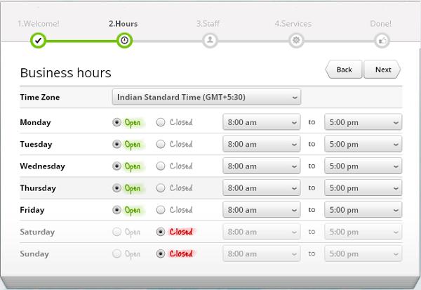 online task schedular