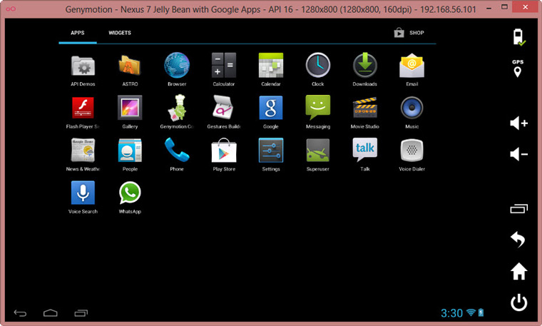 fastest jellybean emulator windows