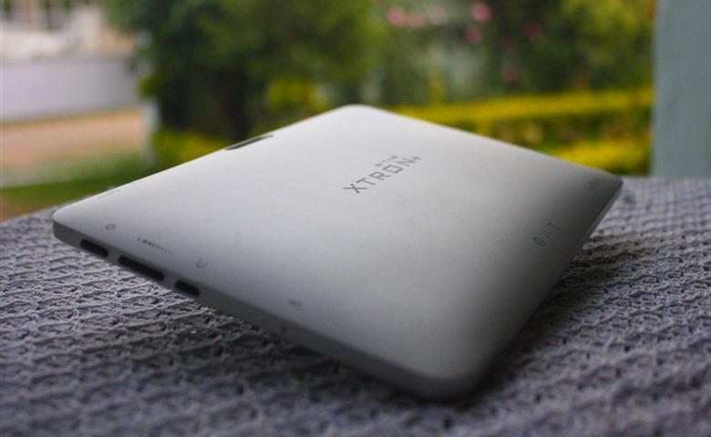 Lava Xtron Back Plate