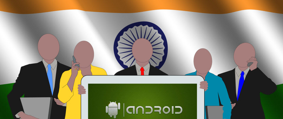 Indian Android Manufacturers