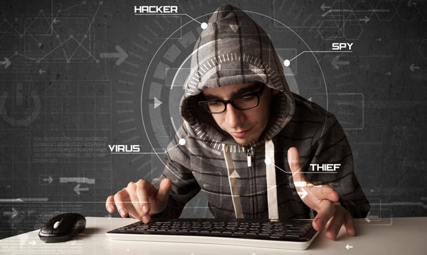 Hacking Home PC