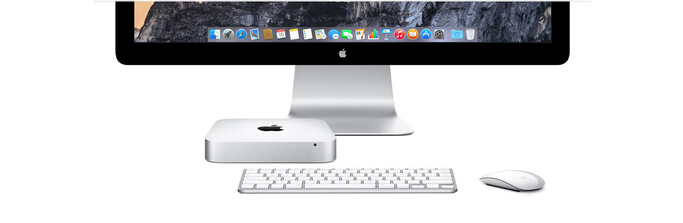 Mac Mini (BS)