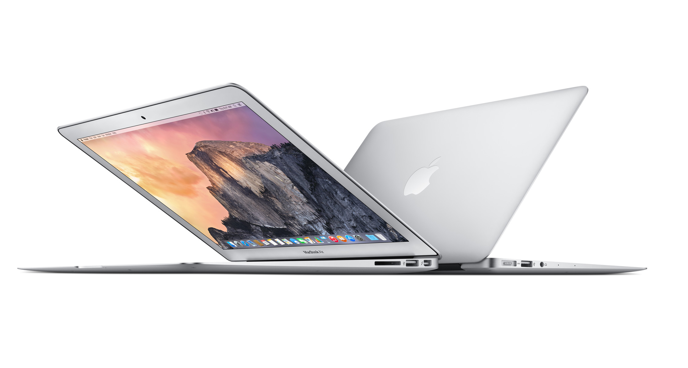 Macbook Air (BS)