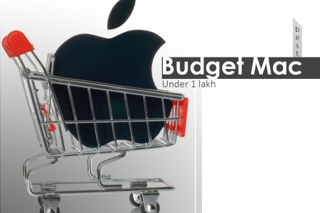Which is Best Mac Computer at Budget under One Lakh