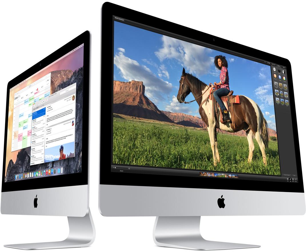 iMac (BS)