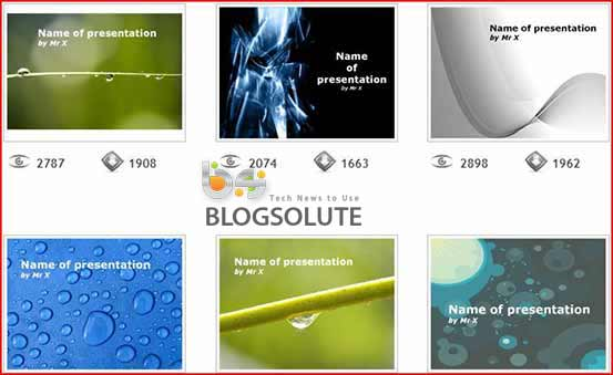 Download free powerpoint templates design backgrounds slide toneelgroepblik Images